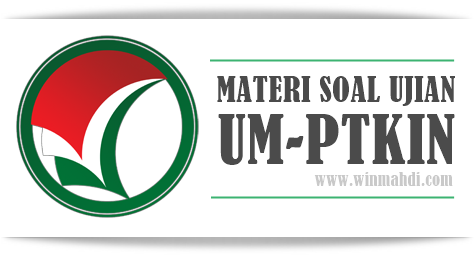 Materi UM-PTKIN