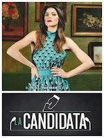 Ver novela La Candidata Capitulo 37