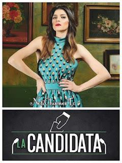 La Candidata Capitulo 45