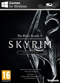 Download The Elder Scrolls V Skyrim Special Edition PC Game