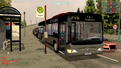 Bus-Simulator 2012 (PC)