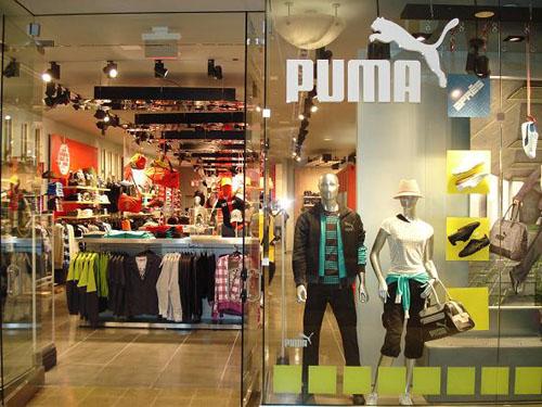 Puma crece, pero no abandona los números rojos