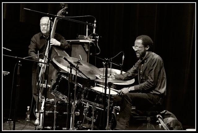 Chick Corea Trio; Eddie Gomez; Brian Blade