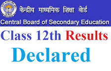 CBSE Exams and Results for class 10th and 12th