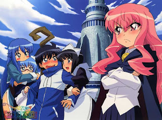rekomendasi anime romance comedy terbaik