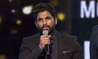 allu arjun siima 2016 awards