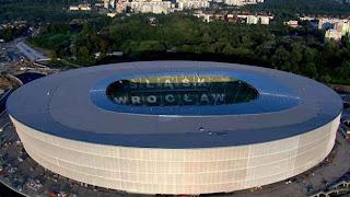 Breslavia: Estadio Municipal
