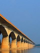 बिहार का सबसे लंबा पुल    Bihar Ka Sabse Lamba Pul