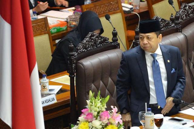 Polisi Bantah Istimewakan Dua Laporan Setya Novanto Cepat Diusut