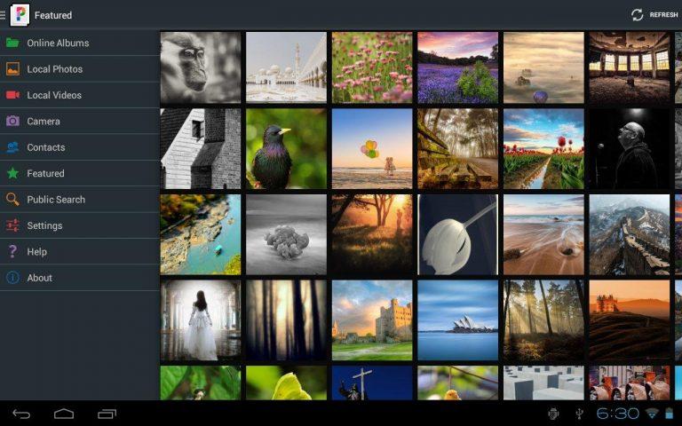 تحميل برنامج Picasa,تحميل برنامج بيكاسا, تحميل تطبيق بيكاسا, تحميل بيكاسا للكمبيوتر,Picasa for Android and PC free download,تحميل بيكاسا للأندرويد