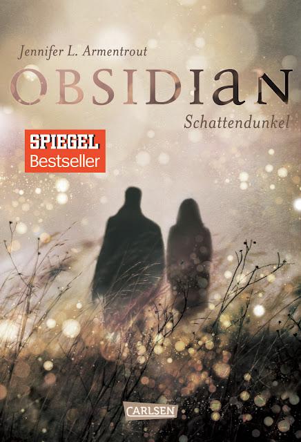 Obsidian Schattendunkel - Jennifer L. Armentrout - Carlsen