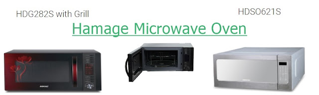 Homage Ovens