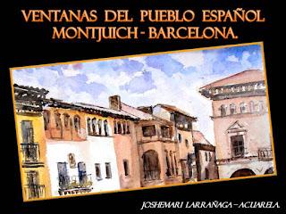 http://misqueridasventanas.blogspot.com.es/2017/06/ventanas-de-el-pueblo-espanol-de.html