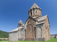 Gandzasar Cathedral