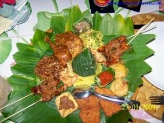 donde comer de viaje en Ubud