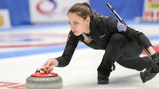 Αυτή είναι η Ρωσίδα που τράβηξε τα βλέμματα στους Χειμερινούς Ολυμπιακούς αγώνες (photos & video)