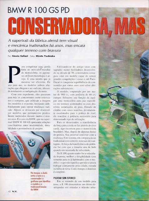 Arquivo%2BEscaneado - ARQUIVO:  BMW R100GS PD - CONSERVADORA, MAS EFICIENTE