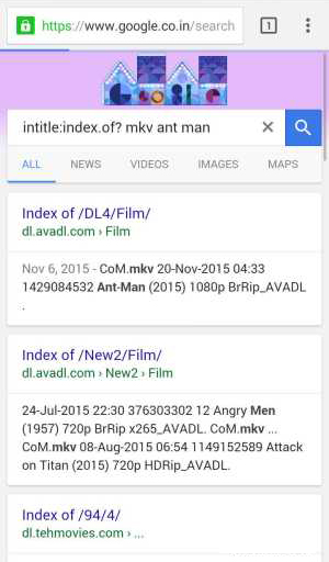 How To Find Direct Download Link of New Movies in Mobile