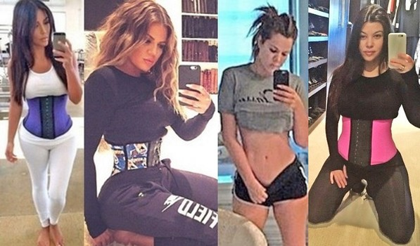 f01f2f5ca2 But beware … at a glance waist trainers may seem the miracle no effort  solution for waist trimming but in reality wearing a waist trainer can pose  an array ...