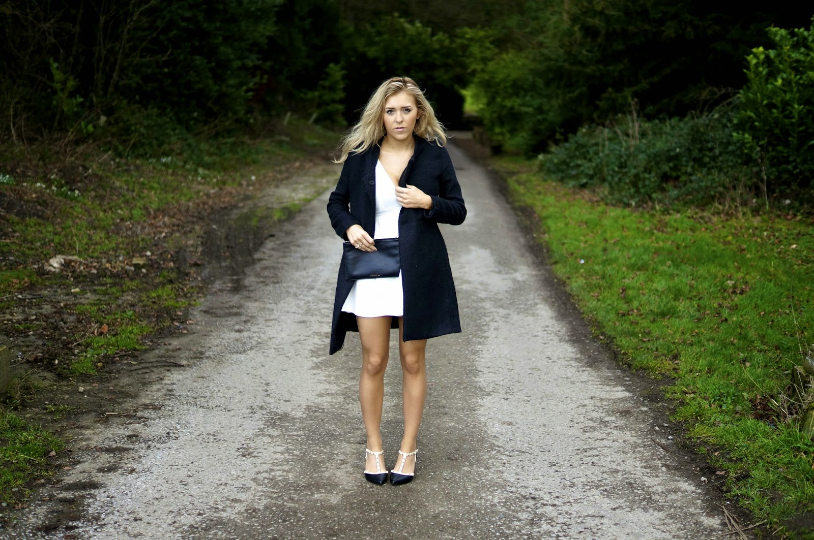 98c4bd6a05c Emtalks: Deichmann Shoes SS14 Collaboration with Caroline Blomst Review