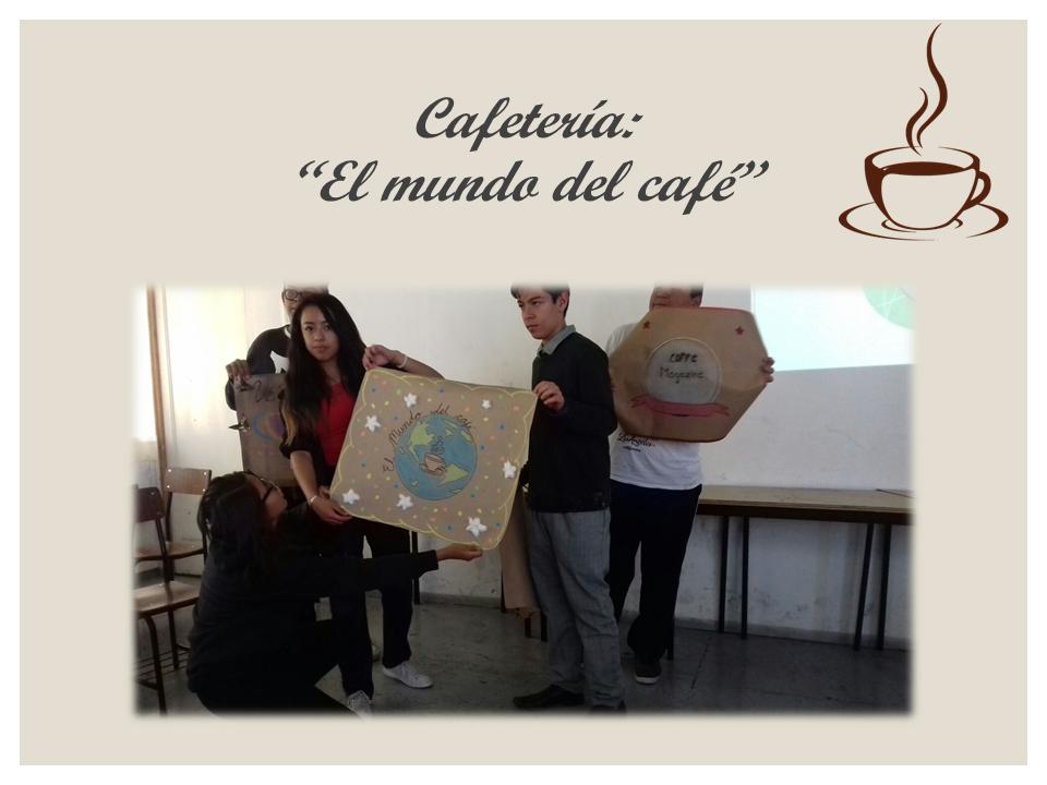 Francisco i madero cct 09des0026p proyecto for Cafeteria escolar proyecto