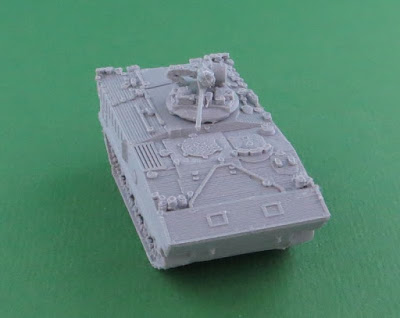 12mm French AMX-10P picture 1