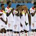 Guinea yaichachafia Senegal 5-0 na kufuzu kwa kipute cha CHAN mwakani