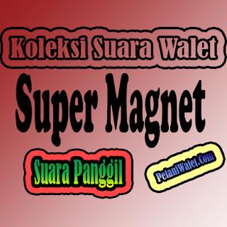 Suara Panggil Super Magnet