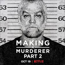 Review – Making a Murderer: 2ª Temporada