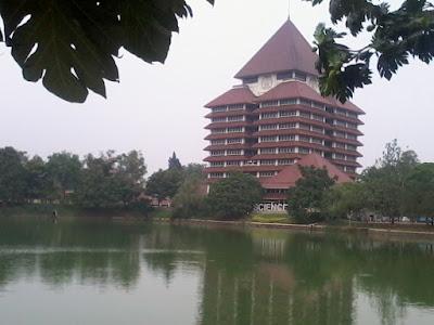 Ayo...! Kuliah di Universitas Indonesia