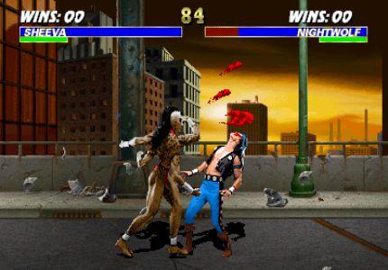 Mortal Kombat Trilogy Free Download For PC Full Version