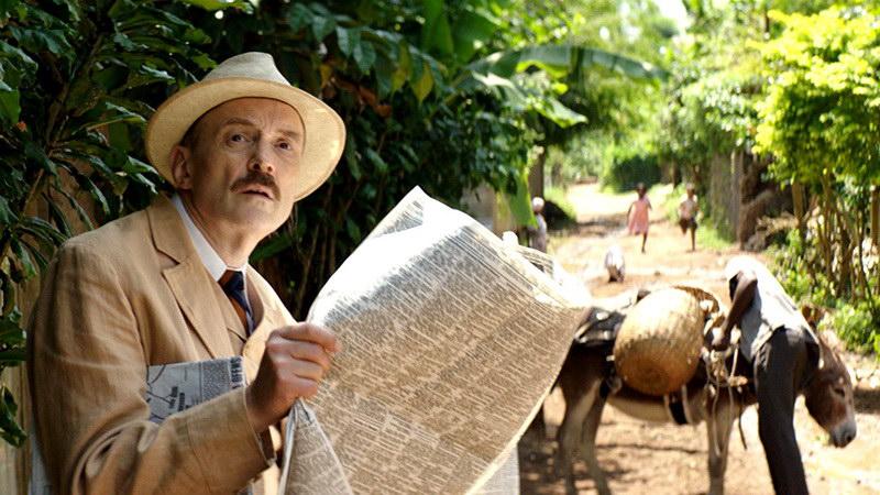 Η ταινία «Στέφαν Τσβάιχ: Αποχαιρετισμός στην Ευρώπη» στην Κινηματογραφική Λέσχη Αλεξανδρούπολης