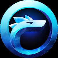 Comodo IceDragon terbaru Mei 2017, versi 52.0.0.4