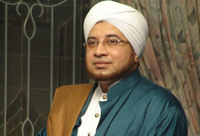 Habib Munzir Almusawa: Makanan Syubhat Berakibat Sulit Mendapatkan Ilmu