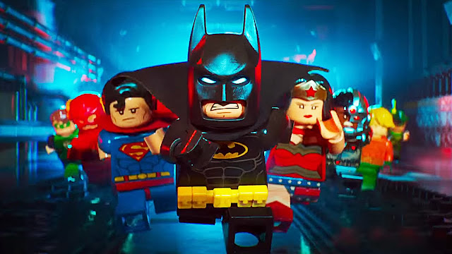 The Lego Batman Movie Full Movie Download HD Yify Free
