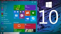 شرح كيفية تحميل ويندوز 10 windows النسخة النهائية مجانا
