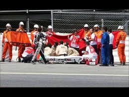 Kecelakaan Maut Luis Salom Meninggal di Sesi Latihan Seri Moto2 Catalunya