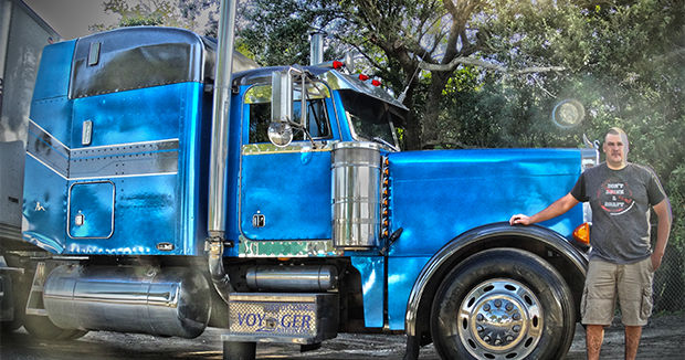 Owner Operator Trucking and Transportation: How much money ...