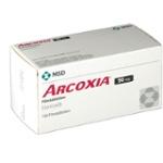 Roticox ARCOXIA Doloxib Kostarox leki przeciwbólowe silne skuteczne