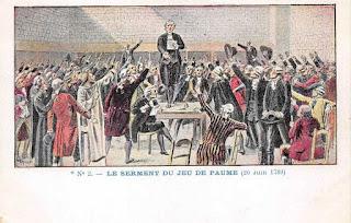histoire revolution françasie