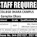 District Public School And College (DPS) Okara Jobs
