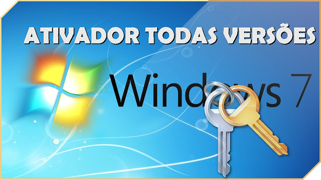 Ativador Para Windows 7 Loader 2016