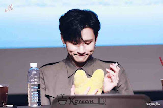 Foto Cute I.M Changkyun Monsta X