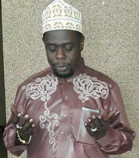 Mzee Yusuph - Narudi Kwa Allah