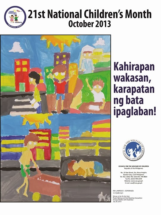 PLAI - Southern Tagalog Region Librarians Council: 21st