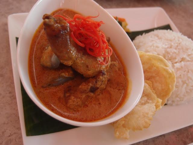 Ayam Pedas Siam