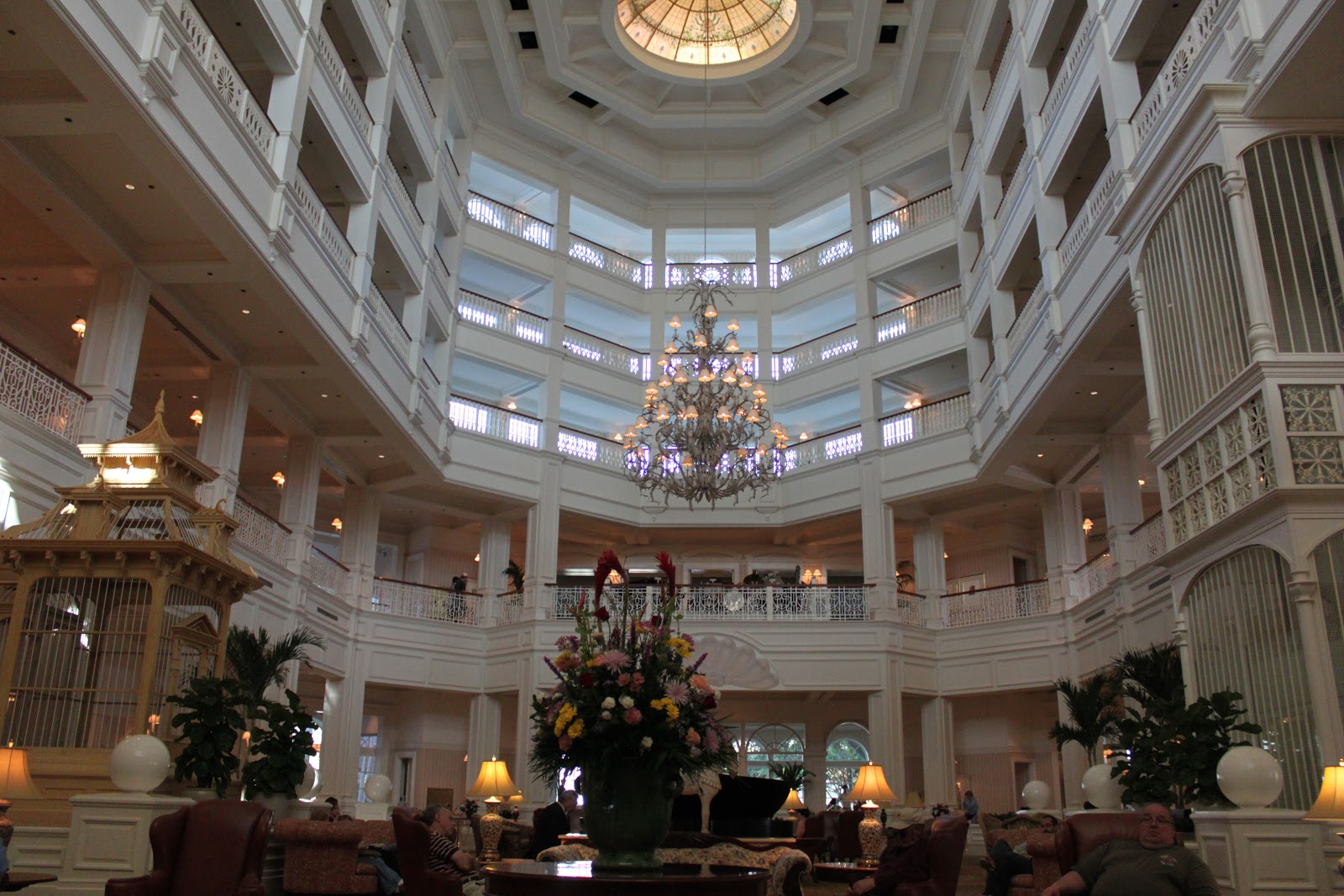 Disney S Grand Floridian Resort And Spa Rooms Tips From The Disney Divas And Devos