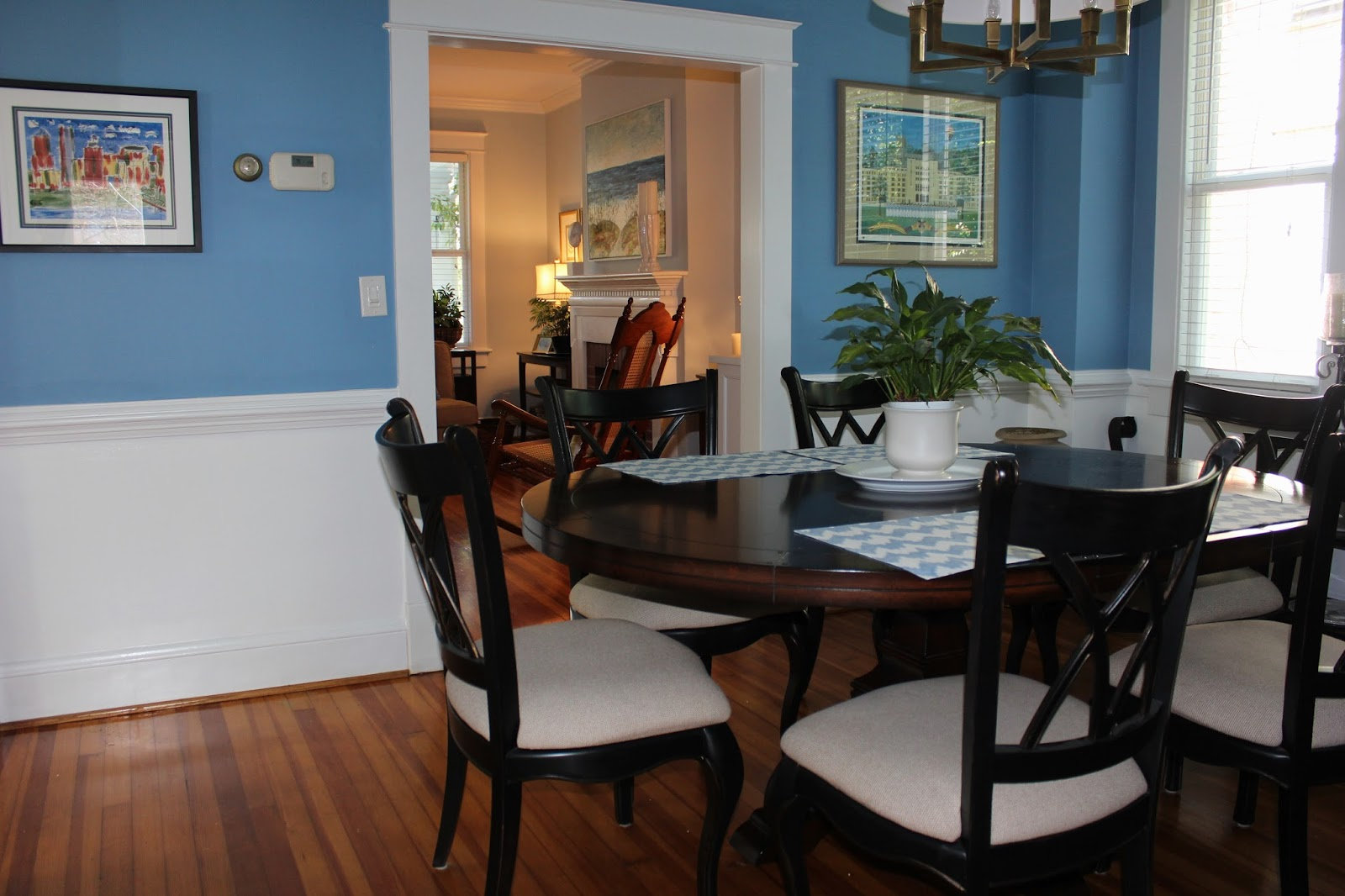 Sensational Mission Foursquare Another Room Off The To Do List Dailytribune Chair Design For Home Dailytribuneorg