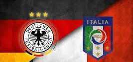 Live Skor Hasil Jerman vs Italia Piala Euro 2016