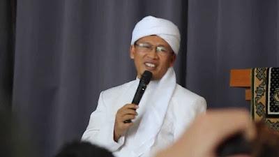 Bursa Cagub Jawa Barat: Aa Gym Terpopuler Kalahkan Ridwan Kamil